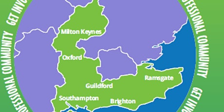 RCOT South East Roadshow 2021 - New conversations about health inequalities biglietti