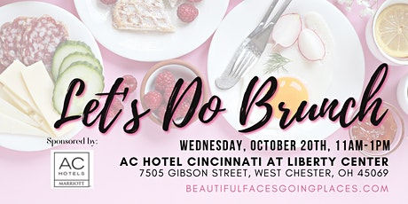 """""""Let's Do Brunch"""" Networking Event tickets"""