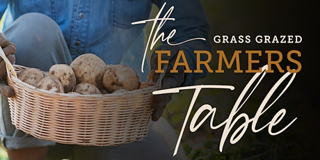 The Grass Grazed Farmers Table: Celebrating 35 Years of Toxic Free NC! tickets