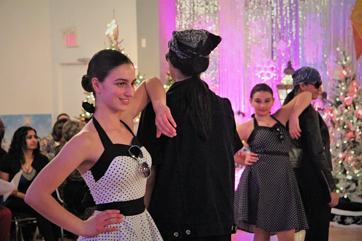 Dance Class Weekend Workshop all in one great place - DC Dance Club image