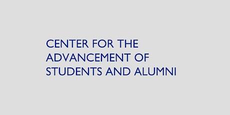Summer Research Externships at Vanderbilt University tickets