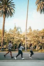 lululemon Century City Run Club tickets
