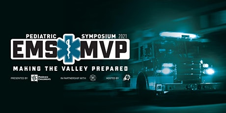 EMS MVP Pediatric Symposium 2021 hosted by the Phoenix Suns tickets