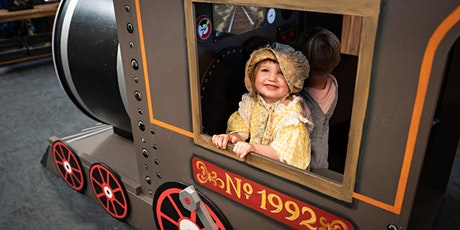 Discovery Tour at KidZone Museum tickets