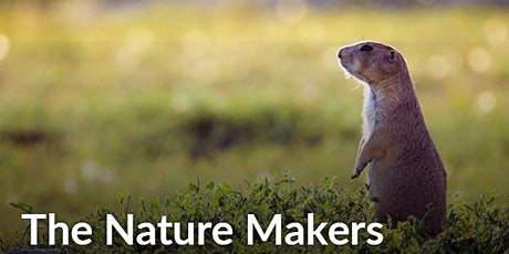Live Q&A with Director Scott Saunders, Director of The Nature Makers tickets