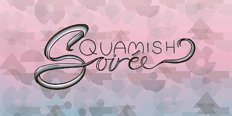 Squamish Soirée tickets