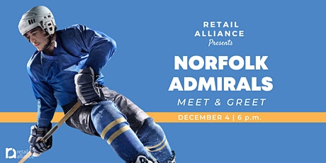 Retail Alliance Meet & Greet: Norfolk Admirals tickets