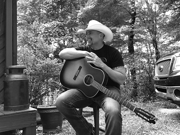 Nationally Touring Country Artist  Coming to The Lititz Shirt Factory image