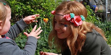 Walk Tonbridge Festival - Storytelling Walk at Haysden (Under 5's) tickets