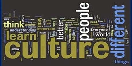 Increasing Cultural Competency tickets