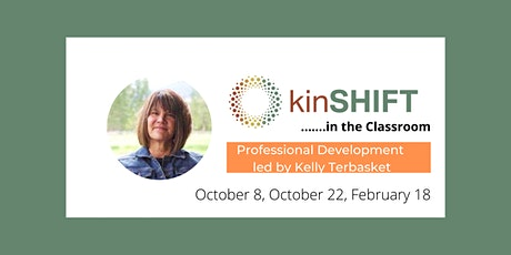 kinSHIFT in the Classroom tickets