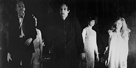 Row House Drive-In Cinema – Night of the Living Dead tickets