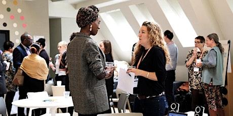 UnLtd - Leadership Matters - Leading Our Ventures tickets