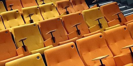 Colchester Indie Short Film Festival 2021 tickets