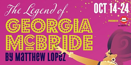 The Legend of Georgia McBride tickets
