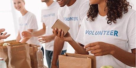 ANIDA Bread Night Event: Volunteer Opportunity tickets