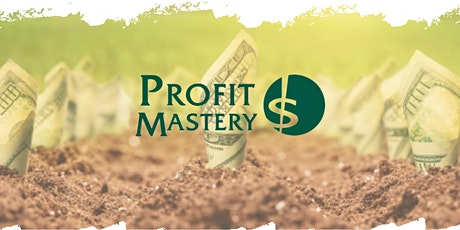 Profit Mastery Workshop 2022 tickets