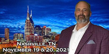 Business Building CE Weekend - Nashville, TN tickets