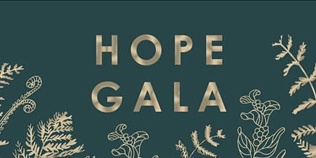 Hope Gala 2021 tickets