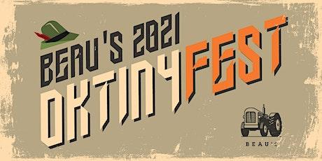 Oktinyfest tickets