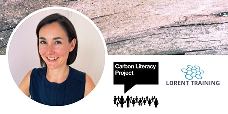 Carbon Literacy Training for Small and Medium Enterprises tickets
