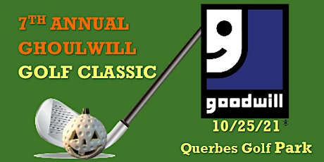 """7th Annual """"Ghoulwill"""" Golf Classic tickets"""
