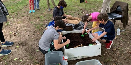 Archaeology Homeschool Day at Travellers Rest tickets