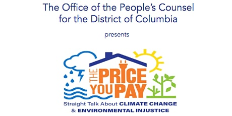 Price You Pay: Straight Talk About Climate Change & Environmental Injustice tickets