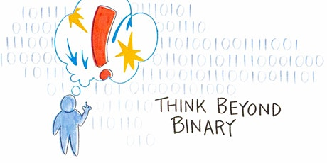 Think Beyond Binary: Attract & Retain Top Technical Talent (Free Webinar) tickets