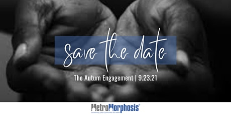 Fall Fundraiser - SAVE THE DATE tickets