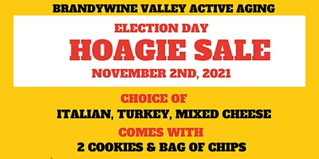 Hoagie Sale tickets