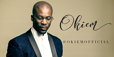 OKIEM & The Infinity Orchestra LIVE tickets