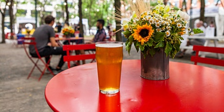 Brews at Brooklyn Commons tickets