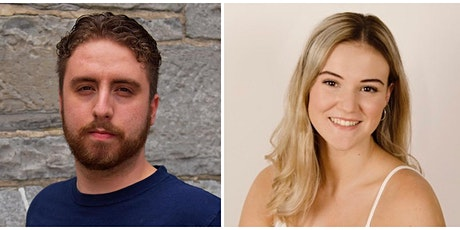 Brockville Youth Concert: Michael Fenn and Kayla Maggio tickets