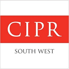 CIPR South West logo