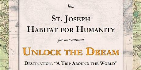 Unlock the Dream tickets