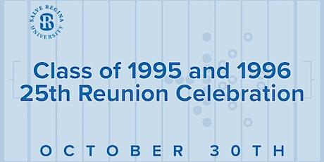 25th Reunion Celebration tickets