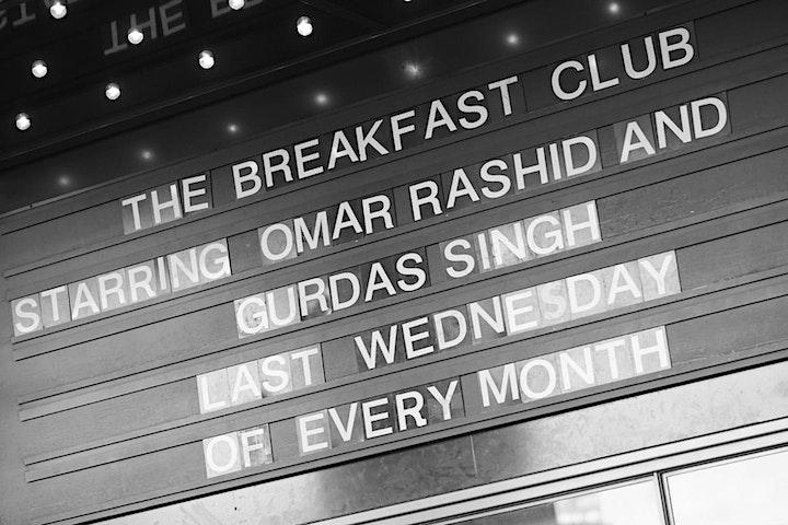The Breakfast Club - Business Networking & Breakfast in Birmingham image