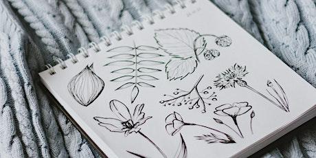 Illustration Workshop: Autumn Season tickets