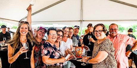 Texas Wine Growers Tasting Event: Single Vineyard tickets