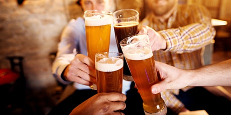 Going Against The Grain  - Gluten-Free Beer Tasting tickets