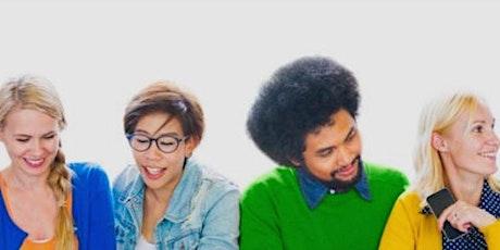 Webinar:Word een pro in interculturele communicatie, zonder miscommunicatie tickets