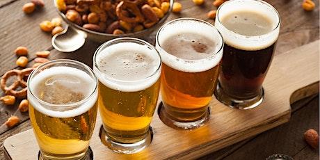 Craft Beer Tasting tickets