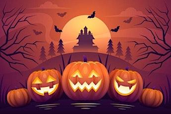 Mr. Larry's Hocus Pocus Halloween Magic Show tickets