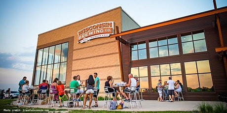 IBPSA-USA Wisconsin Chapter Event at WI Brewing Company tickets