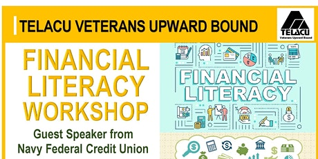 Financial Literacy Workshop with Navy Federal Credit Union tickets