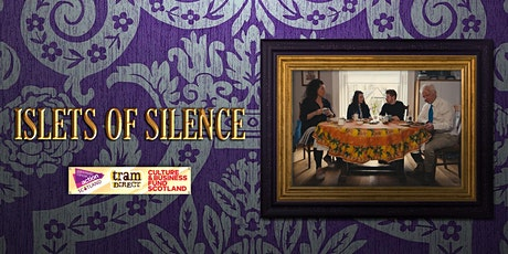 Islets of Silence tickets