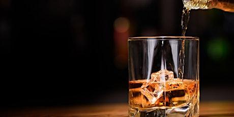 Whiskey Tasting - Rye, Bourbon, Scotch & More! tickets