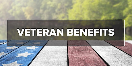 Preparing to File Your VA Disability Claim- Zoom 10/19/2021  4-7:00pm PST tickets