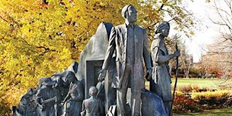 2021 Michigan Underground Railroad Heritage Gathering tickets